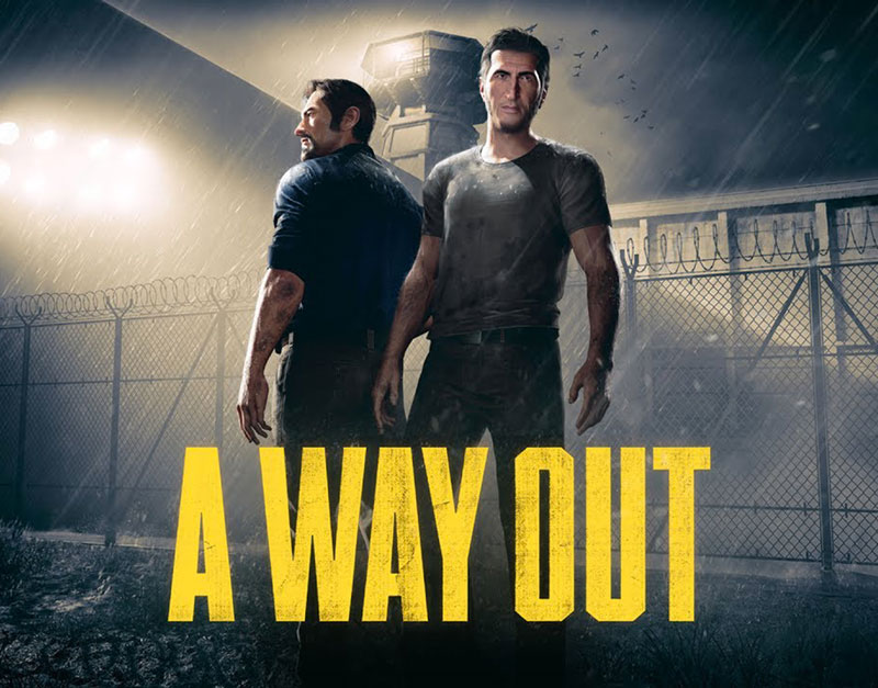 A Way Out (Xbox One), Gamer Zone 1 , gamerzone1.com