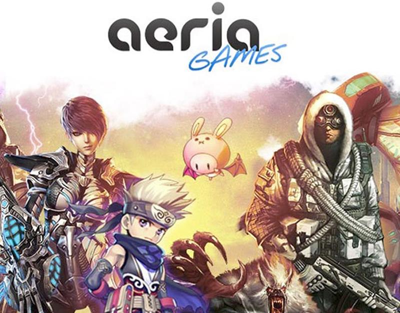 Aeria Points Gift Card, Gamer Zone 1 , gamerzone1.com