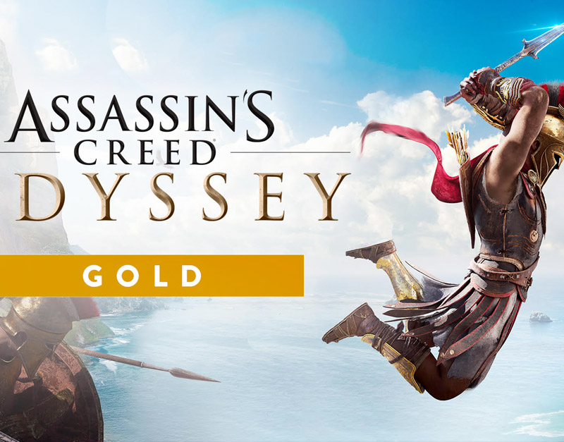 Assassin's Creed Odyssey - Gold Edition (Xbox One), Gamer Zone 1 , gamerzone1.com