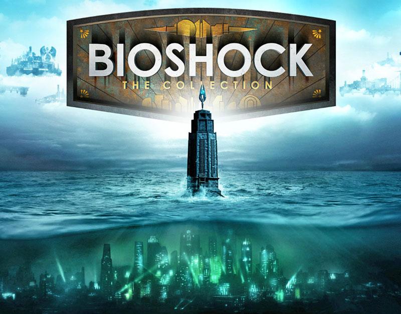 BioShock: The Collection (Xbox One), Gamer Zone 1 , gamerzone1.com