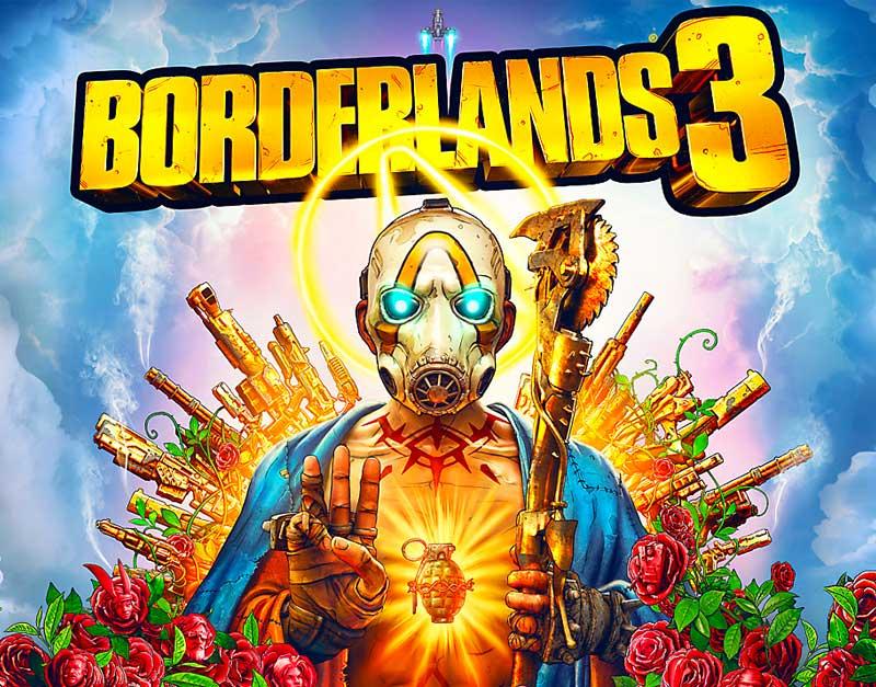 Borderlands 3 (Xbox One), Gamer Zone 1 , gamerzone1.com