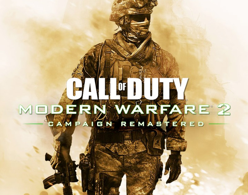 Call of Duty: Modern Warfare 2 Campaign Remastered (Xbox One), Gamer Zone 1 , gamerzone1.com