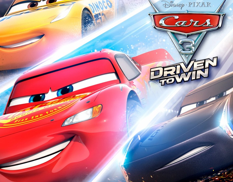 Cars 3: Driven to Win (Xbox One), Gamer Zone 1 , gamerzone1.com