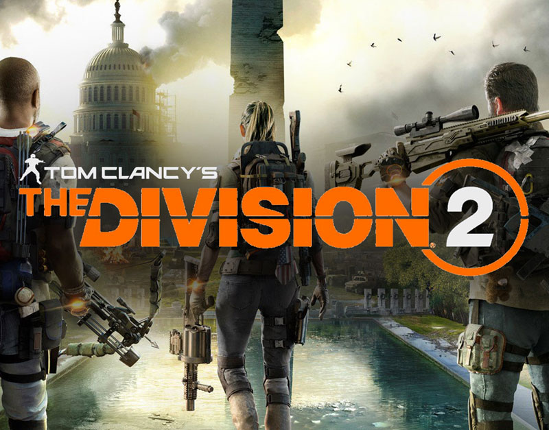 Tom Clancy's The Division 2 (Xbox One EU), Gamer Zone 1 , gamerzone1.com
