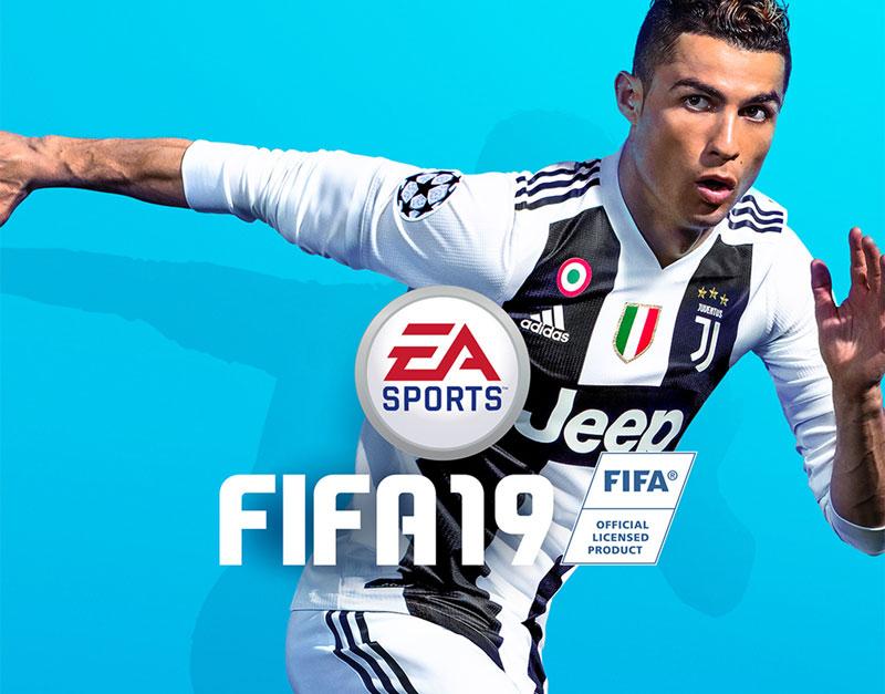 FIFA 19 (Xbox One), Gamer Zone 1 , gamerzone1.com