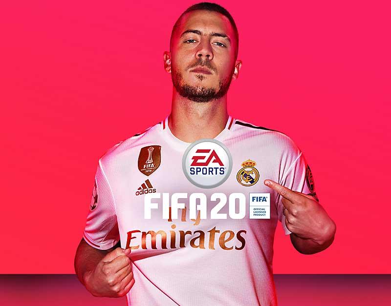 FIFA 20 (Xbox One), Gamer Zone 1 , gamerzone1.com