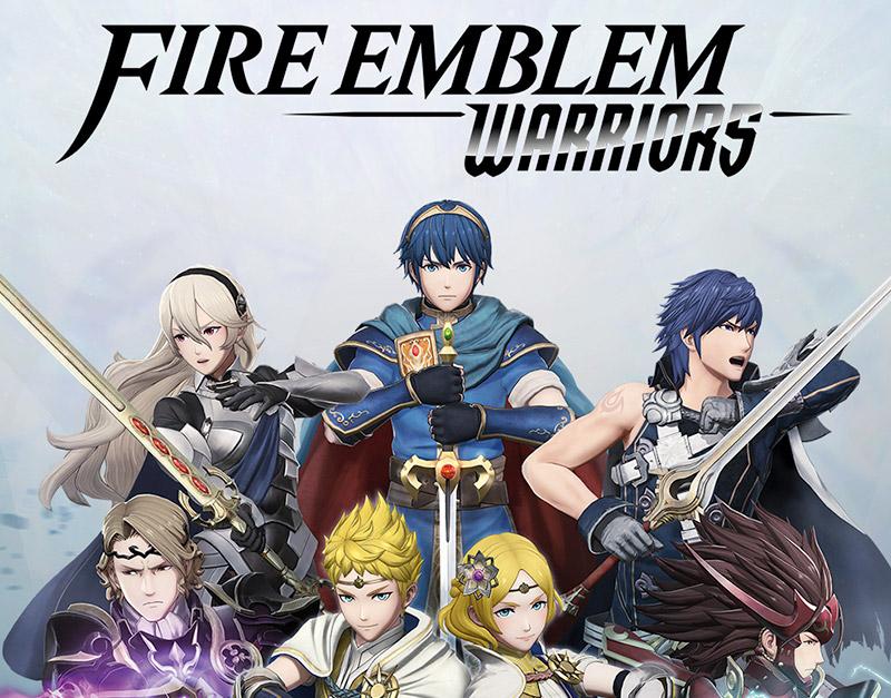 Fire Emblem Warriors (Nintendo), Gamer Zone 1 , gamerzone1.com