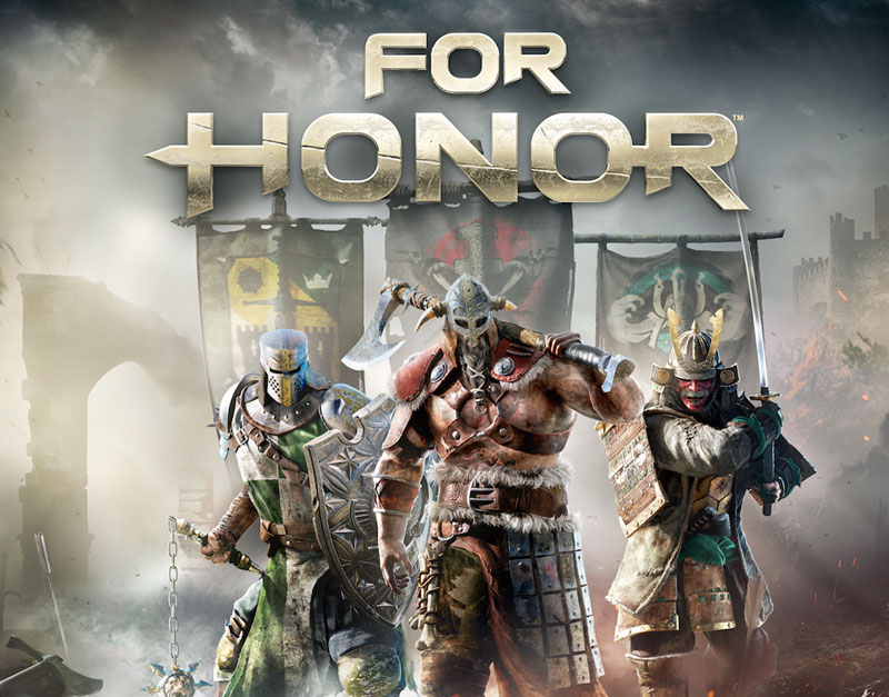 FOR HONOR™ Standard Edition (Xbox One), Gamer Zone 1 , gamerzone1.com