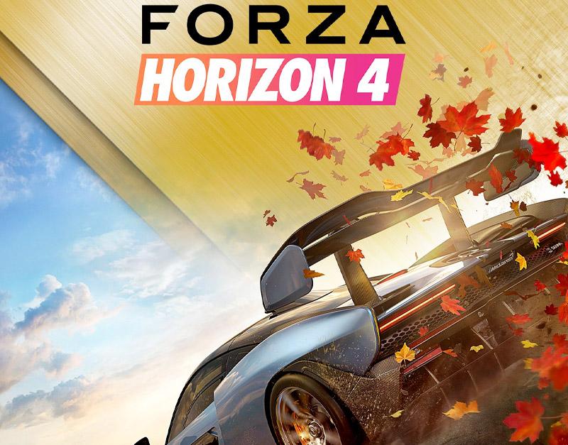 Forza Horizon 4 Ultimate Edition (Xbox One), Gamer Zone 1 , gamerzone1.com