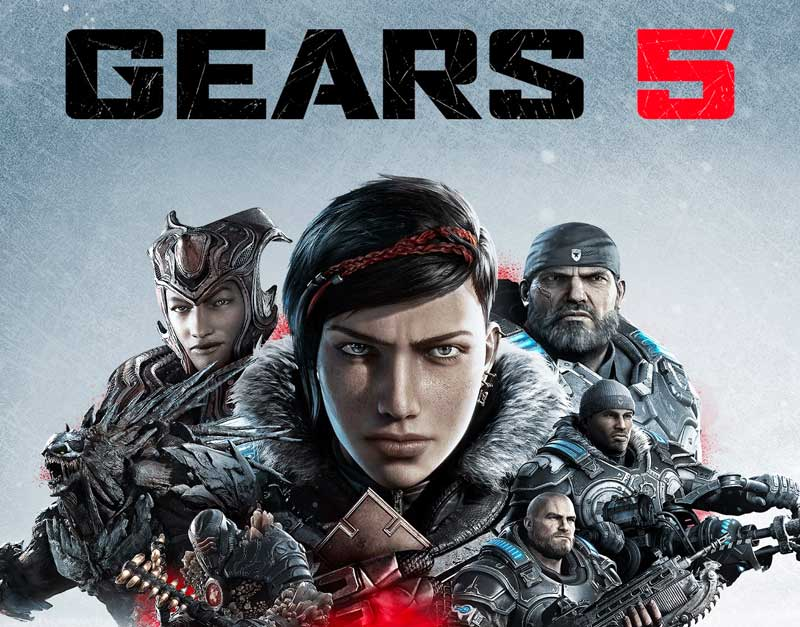 Gears 5 (Xbox One), Gamer Zone 1 , gamerzone1.com