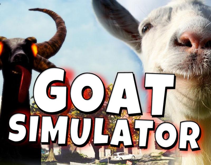 Goat Simulator (Xbox One), Gamer Zone 1 , gamerzone1.com