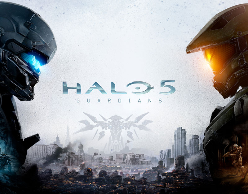 Halo 5: Guardians (Xbox One), Gamer Zone 1 , gamerzone1.com