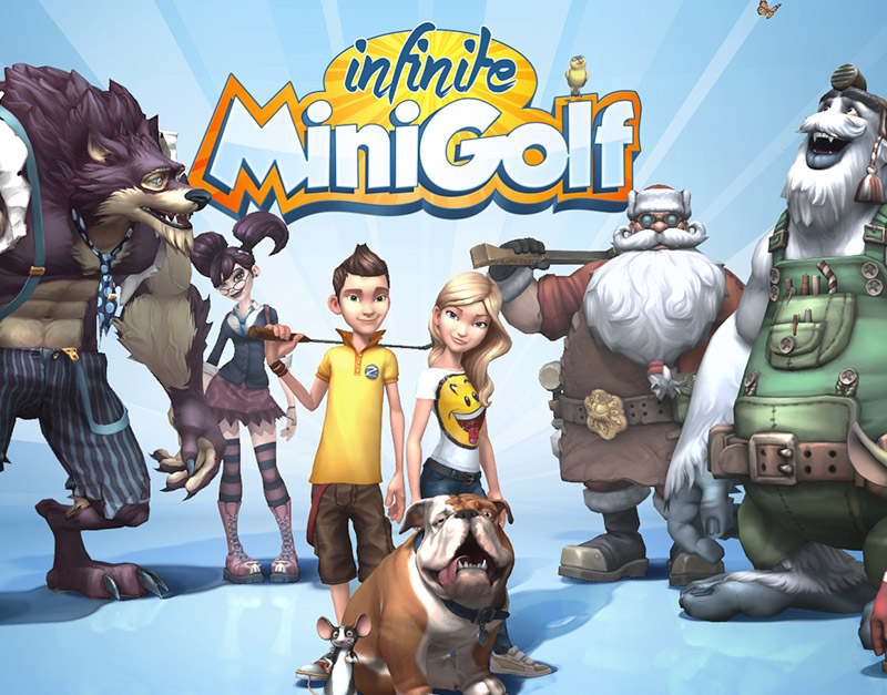 Infinite Minigolf (Xbox One), Gamer Zone 1 , gamerzone1.com