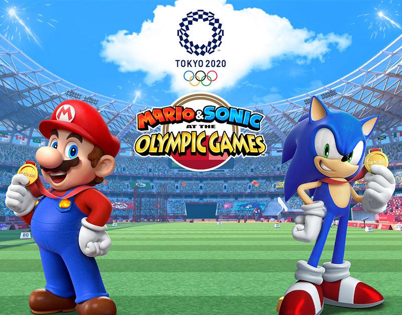 Mario & Sonic Tokyo 2020 (Nintendo), Gamer Zone 1 , gamerzone1.com