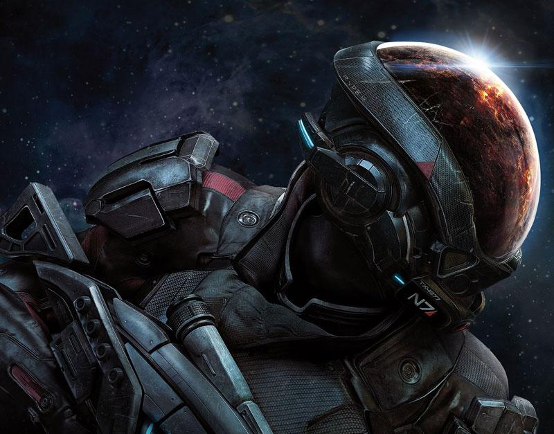 Mass Effect Andromeda - Standard Recruit Edition (Xbox One), Gamer Zone 1 , gamerzone1.com