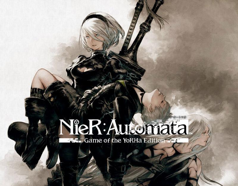 NieR:Automata Become As Gods Edition (Xbox One), Gamer Zone 1 , gamerzone1.com