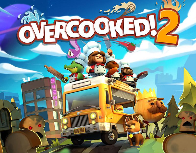 Overcooked! 2 (Nintendo), Gamer Zone 1 , gamerzone1.com