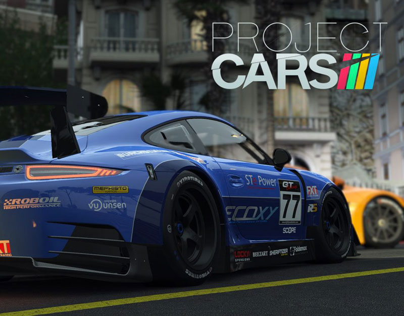 Project CARS - Game of the Year Edition (Xbox One), Gamer Zone 1 , gamerzone1.com