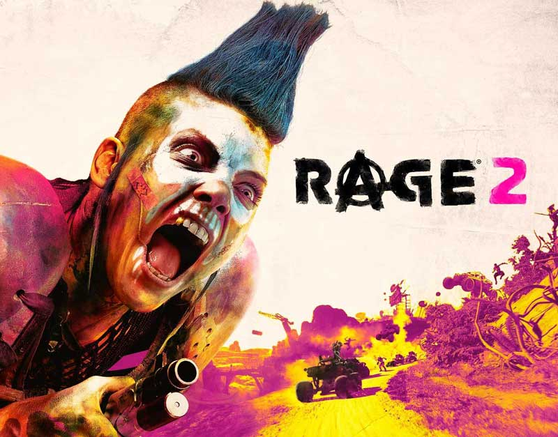 Rage 2 (Xbox One), Gamer Zone 1 , gamerzone1.com