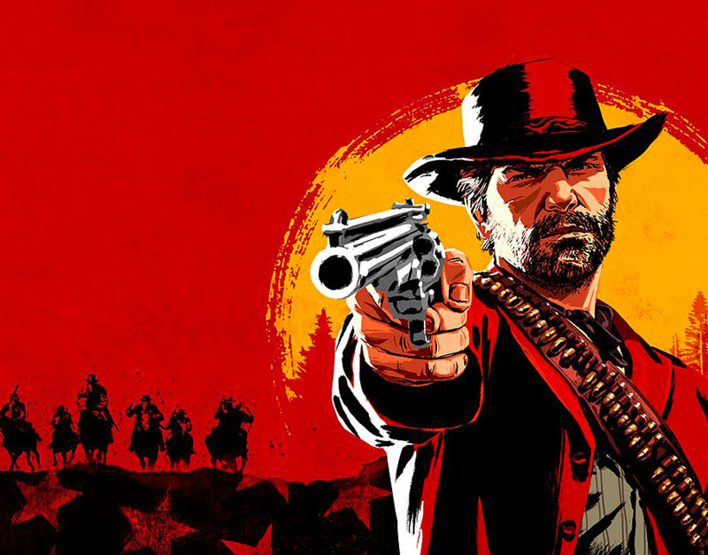Red Dead Redemption 2 (Xbox One), Gamer Zone 1 , gamerzone1.com