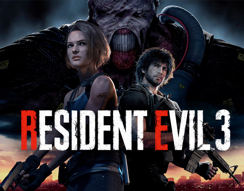 Resident Evil 3 (Xbox One), Gamer Zone 1 , gamerzone1.com