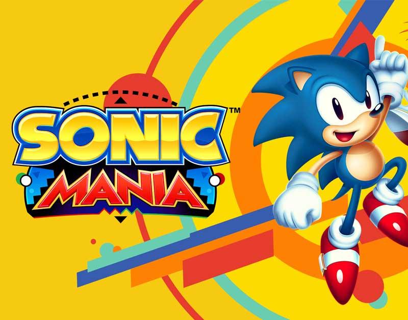 Sonic Mania (Xbox Game EU), Gamer Zone 1 , gamerzone1.com