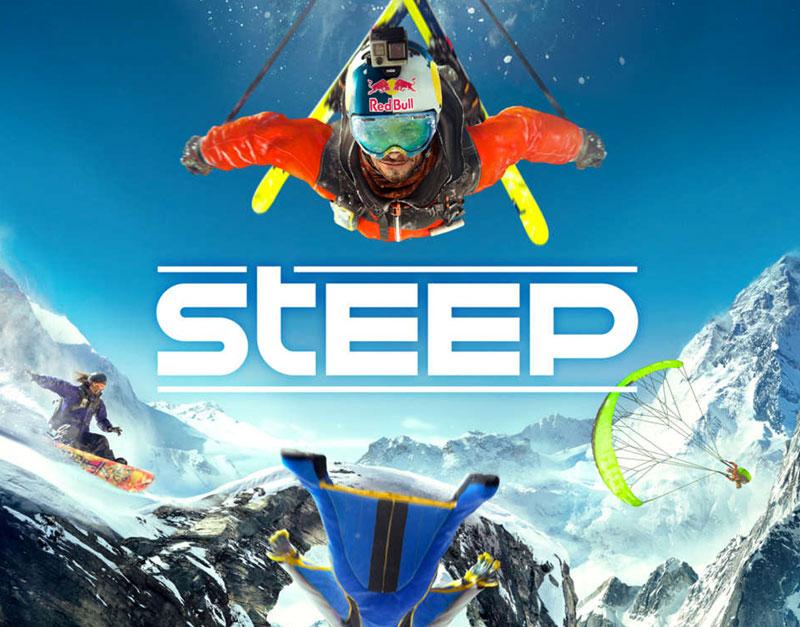 Steep (Xbox One), Gamer Zone 1 , gamerzone1.com