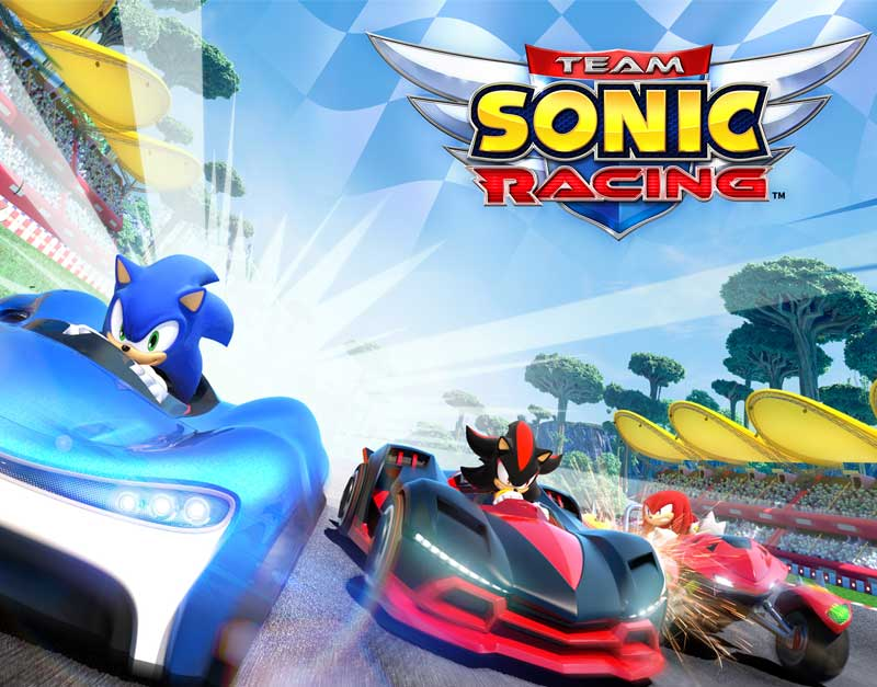 Team Sonic Racing™ (Xbox Game EU), Gamer Zone 1 , gamerzone1.com