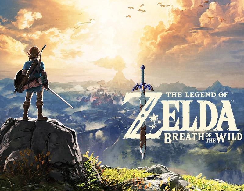 The Legend of Zelda: Breath of the Wild (Nintendo), Gamer Zone 1 , gamerzone1.com