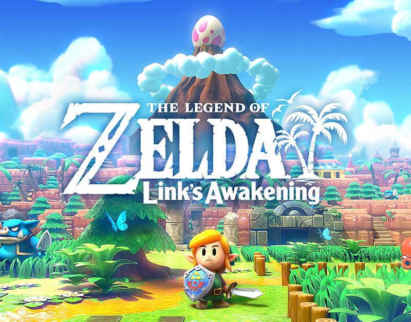 The Legend of Zelda: Link's Awakening (Nintendo), Gamer Zone 1 , gamerzone1.com
