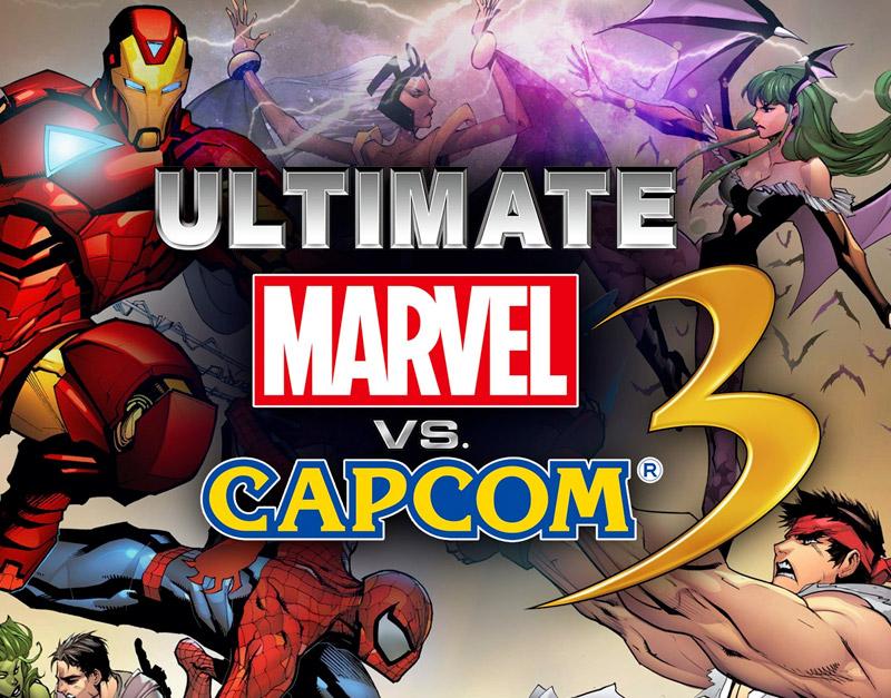 Ultimate Marvel vs. Capcom 3 (Xbox One), Gamer Zone 1 , gamerzone1.com