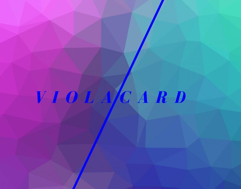 ViolaCard, Gamer Zone 1 , gamerzone1.com